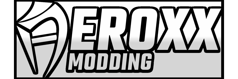 aeroxx-modding